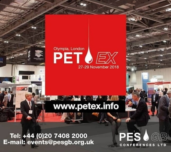 Holt Energy Advisors are pleased to be attending PETEX