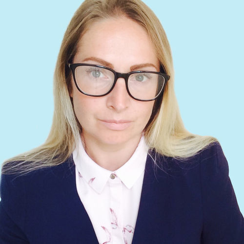 Анна Дороскевич