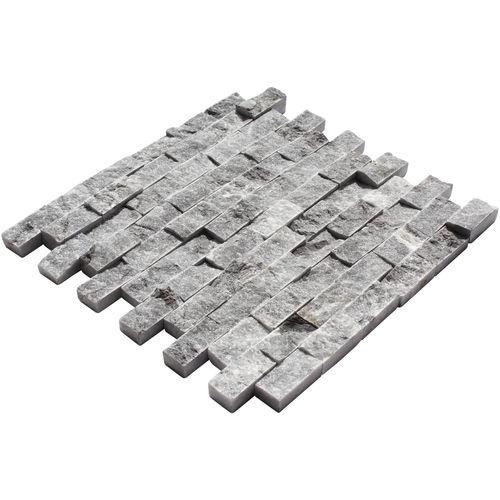 23x48 Grey Nero Split Face