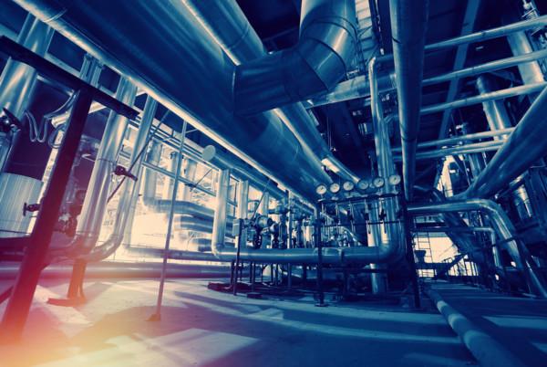 Power, Energy & Petrochemical