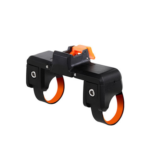 Magicshine® MJ-6201 Quick Release Clip-on Strap Mount For Eagle F3