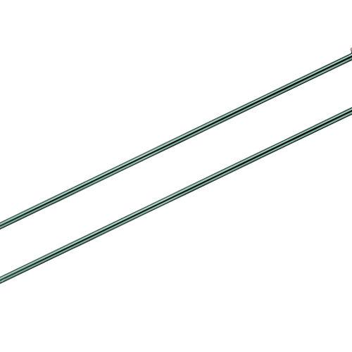 Knit Pro Zing Straight Needles