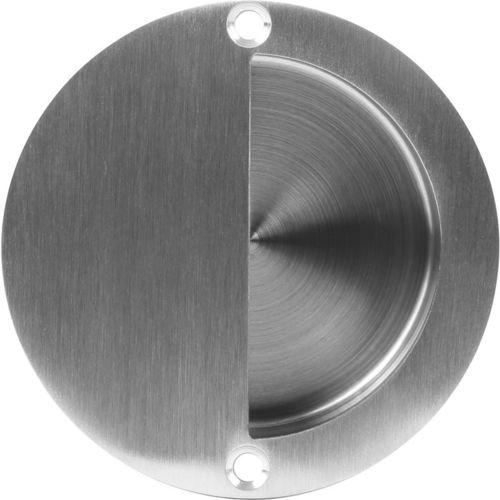 Half Circle Flush Pull Handle