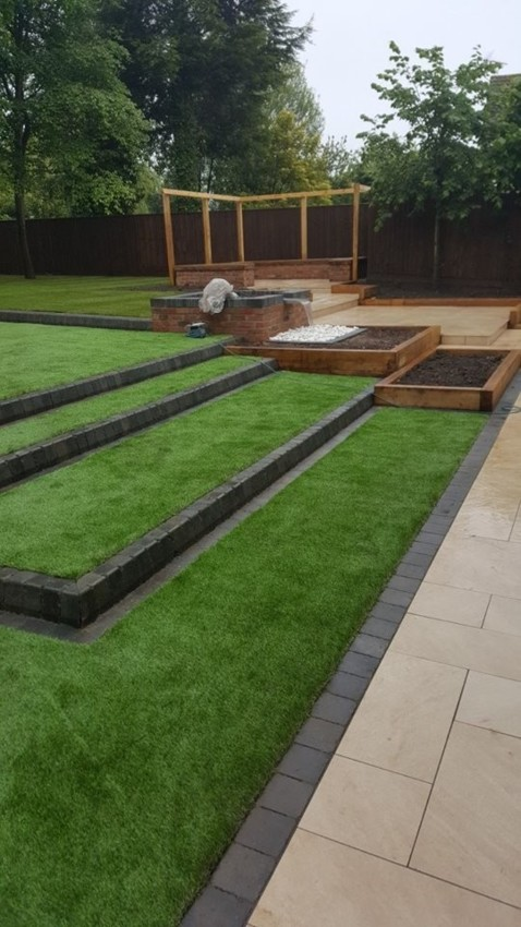 Artificial Grass Clearance Offers Now on eBay
