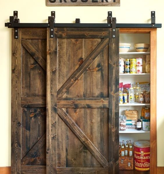 Barn Doors UK, Barn Door Hardware UK, Sliding Barn Doors