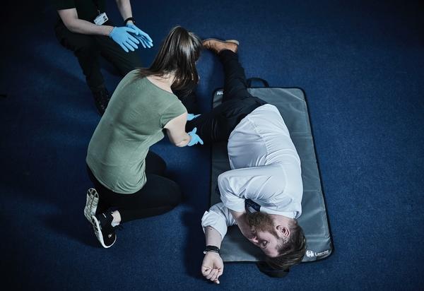 First Aid Training East Anglia Courses