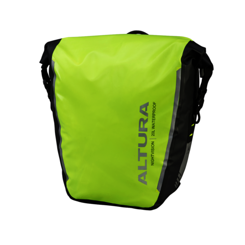 Altura Night Vision 20 Water Proof Pannier (single)