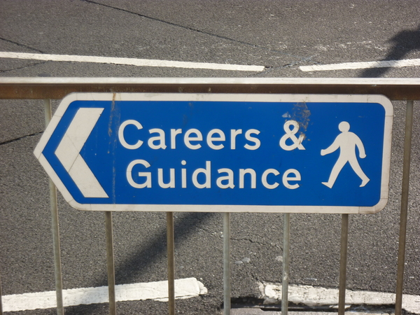 It's time to realise that careers advice is a valuable profession