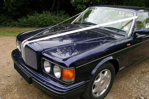 Bentley Turbo R L