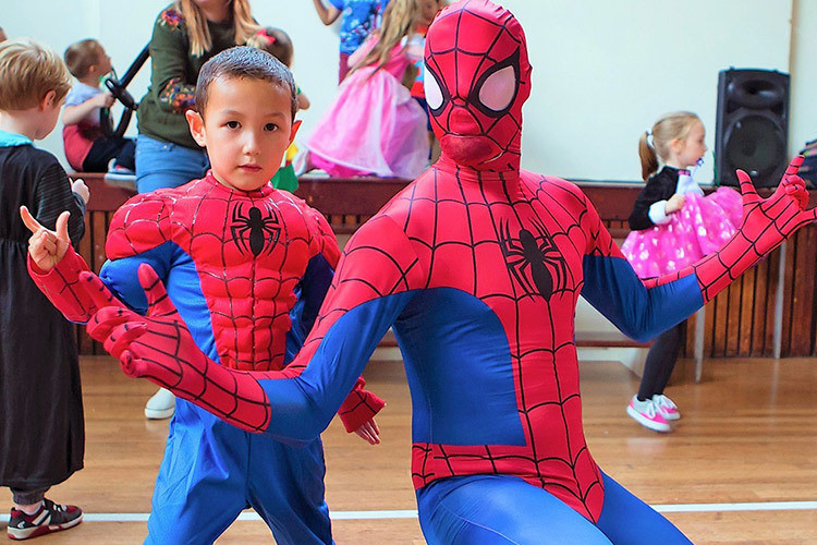 Children's Parties London, Children's Party Entertainers London, Kids Birthday Party Entertainers