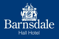 Barnsdale Hall
