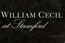 William Cecil at Stamford