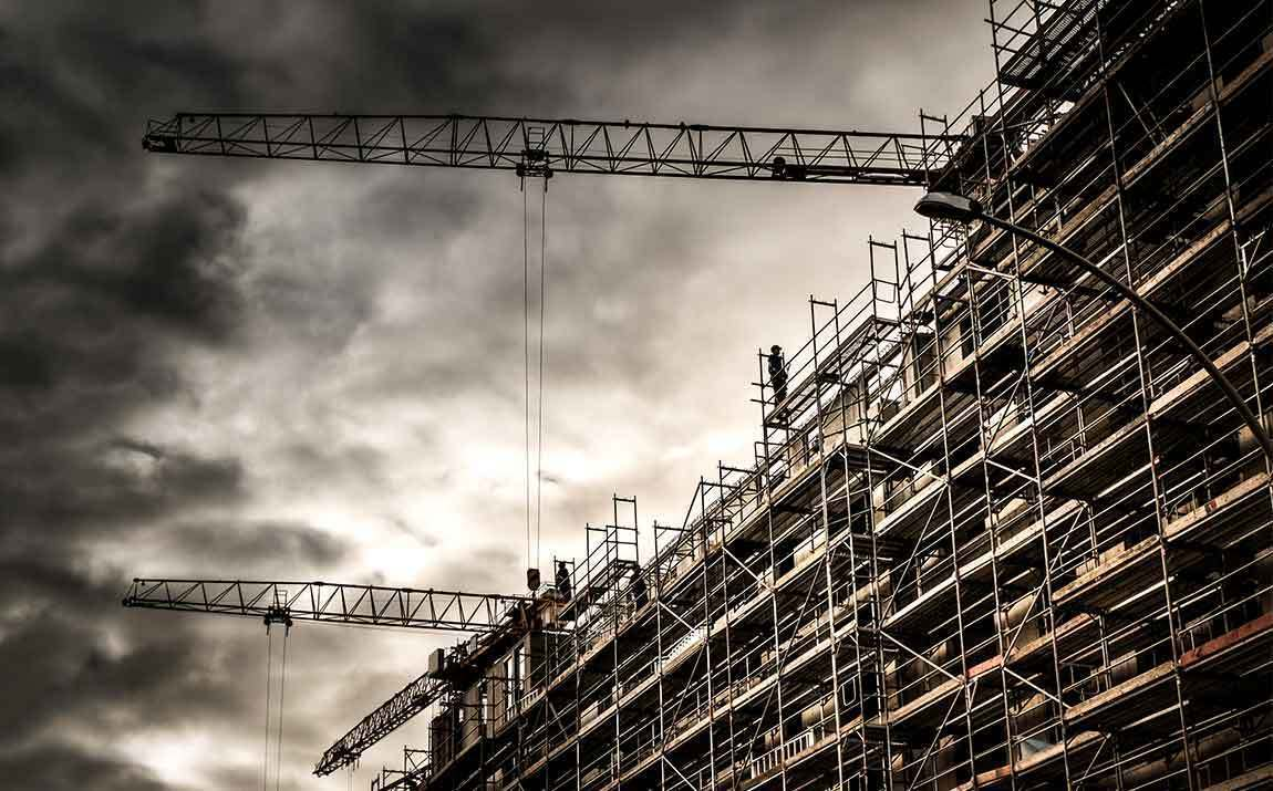 Scaffolding Services West Midlands,
