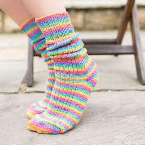 Luxury Socks