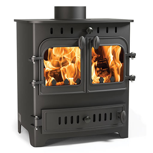 Arada Wood Burning Stoves