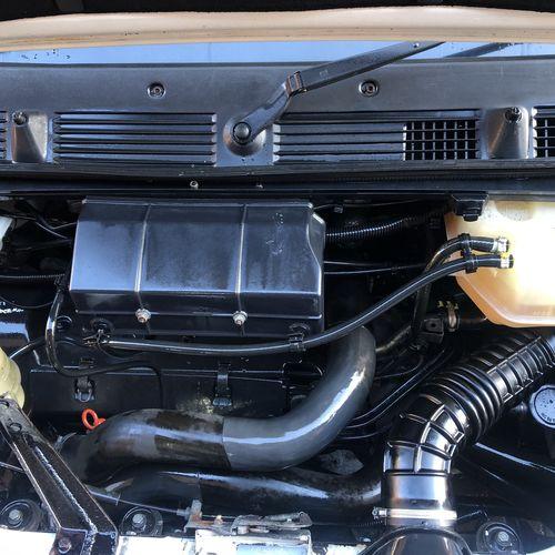 CI Riviera 181 Motorhome 6 Berth 43474 Miles 2001 Fiat Ducato 2.8JTD LWB