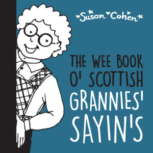 Scottish Humour Books, Funny Scottish Books, Scottish Children's Books