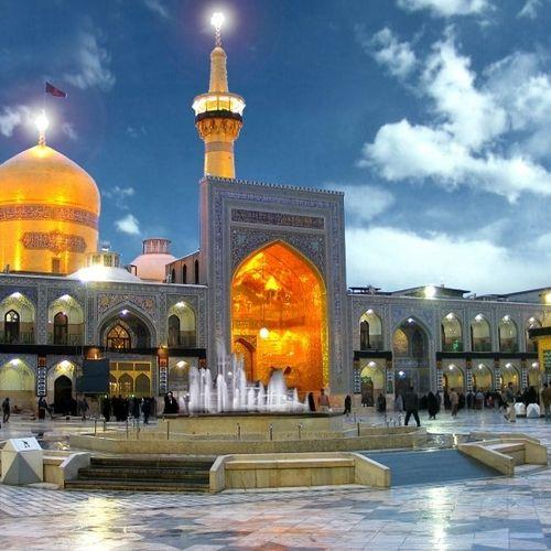 PRI143     14 DAYS HOLY CITIES AND NORTH IRAN NATURE