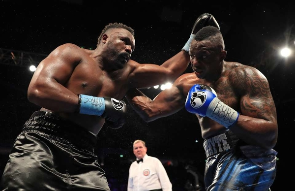 Seek and Destroy: Can newly established Chisora stop Whyte's charge towards world titles?