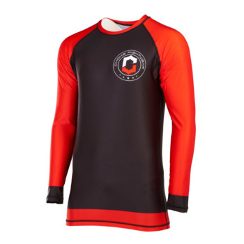 Choke Fightwear Rash Guard