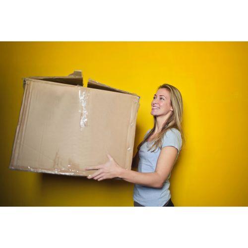 Moving & Handling - Loads