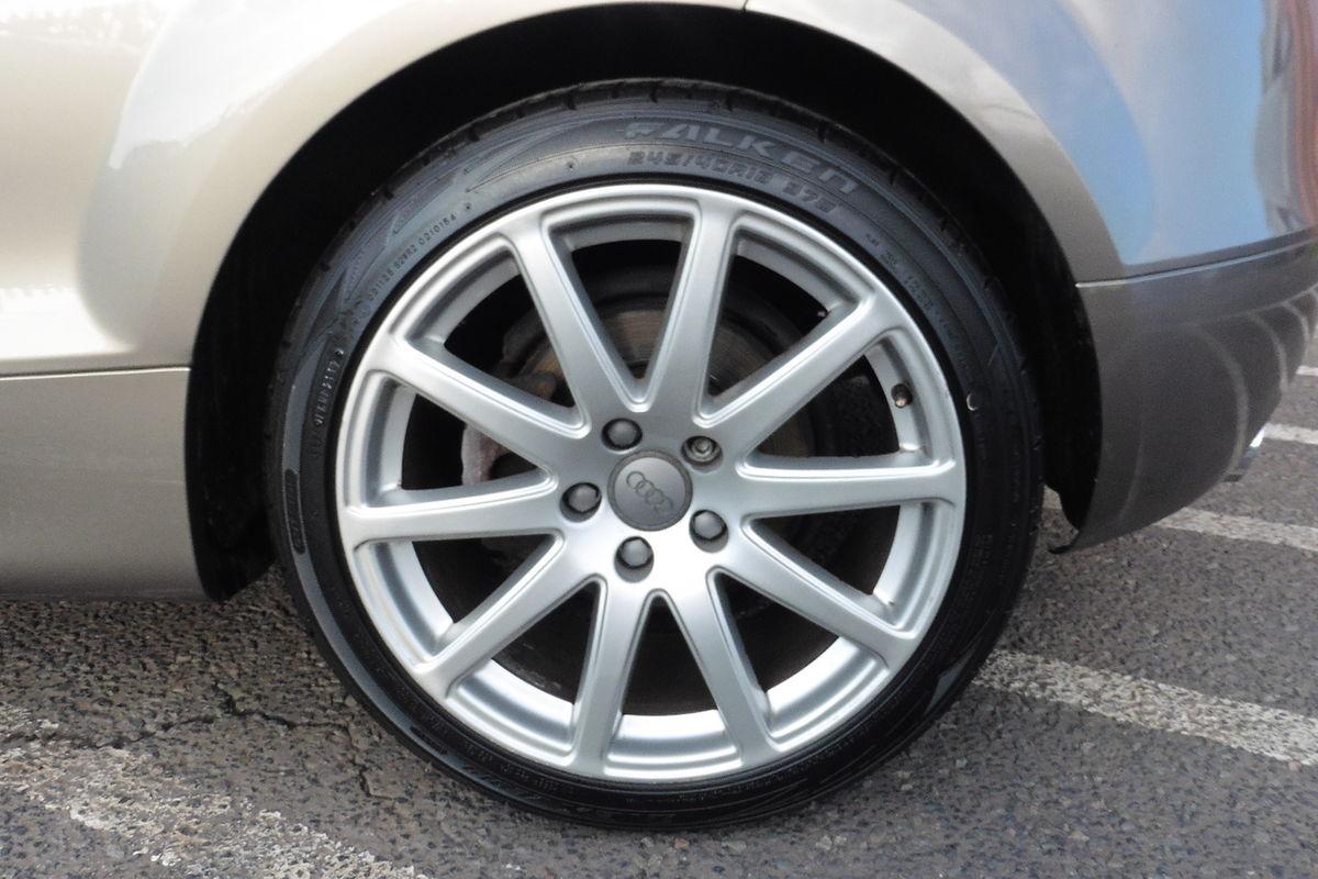 Audi TT 2.0 TFSI 3dr - Half Leather / Half Suede Interior - Great Service History