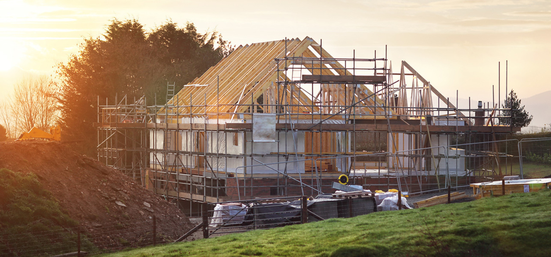 Construction Company Nottinghamshire
