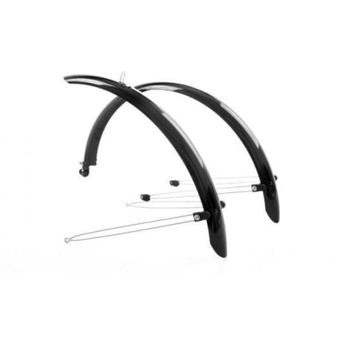 M Part full length commuter mudguards