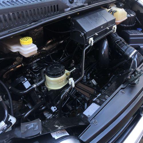 Avondale Seaspirit 4 CDS Motorhome 4 Berth Compact SWB 2005 Fiat Ducato 2.0JTD