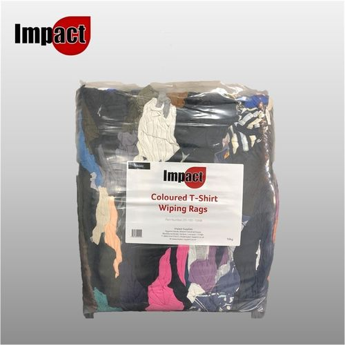 Impact Wiping Rags 10kg
