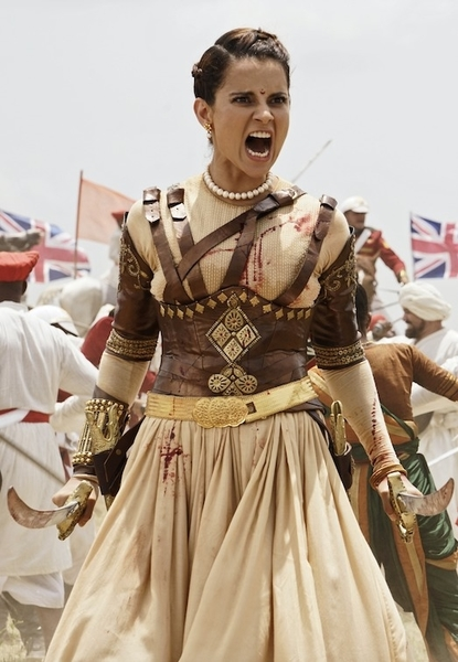 Trailer of Kangana Ranaut's Manikarnika out Today