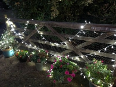 Fairy Light Hire London and Surrey