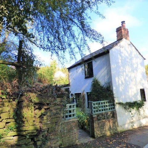 The Little House, Whitecroft, Lydney, Gloucestershire, GL15 4QP