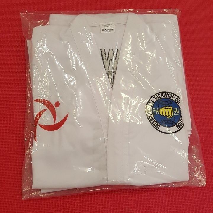 DO-BOK NTA UK (Jacket and Trousers)