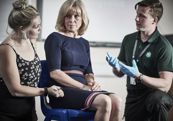 2019 First Aid Training Courses in Norfolk