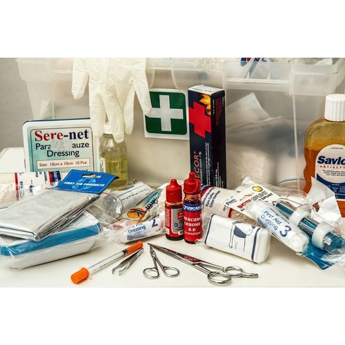 First Aid Requirements & RIDDOR