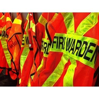 Fire Warden (Care Homes)