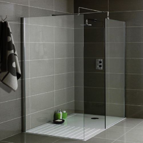 View 700mm Wetroom Screen
