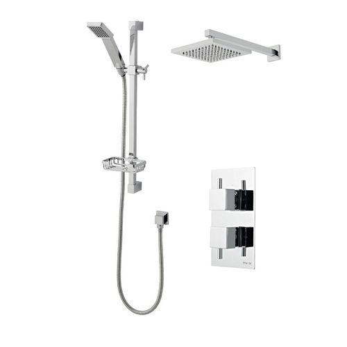 Bright Shower Option 3