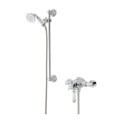Triumph Shower Option 4