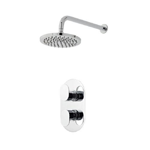 Sense Shower Option 2