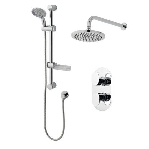 Sense Shower Option 3