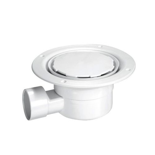 SolidDec Vinyl Waste inc Non return valve