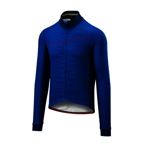 Altura Thermo Lines Long Sleeve Jersey