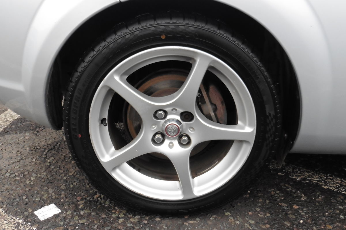 Toyota MR2 1.8 VVT-i Roadster 2dr - Full Service History - Full Leather Interior!