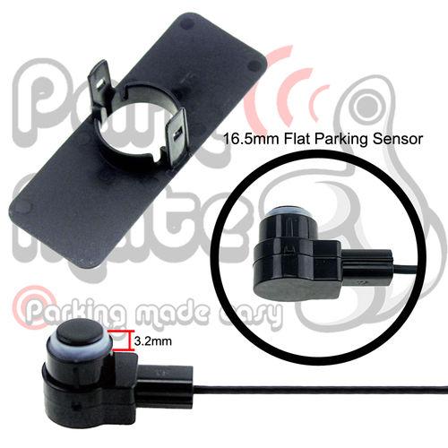 Audio Buzzer Flush Fit Rear Parking Sensors Park Mate PM250