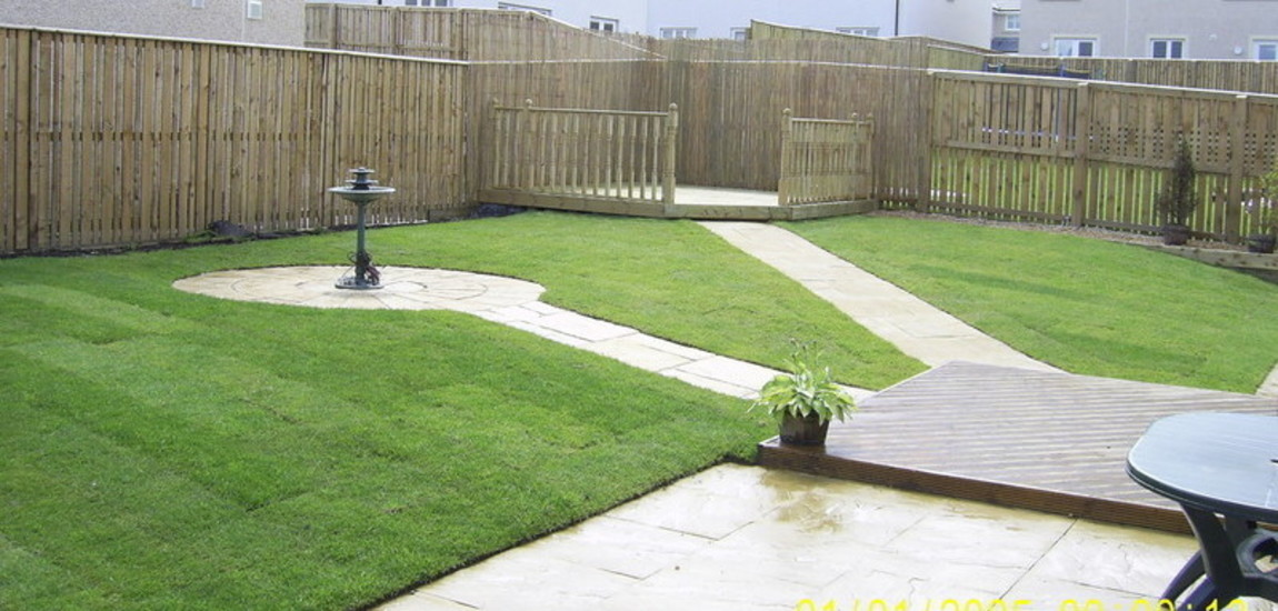 Turfing | Scotia driveways and landscapes limited ...