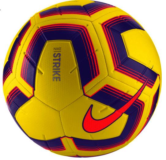 Z) Nike Strike 2019 Matchball | Just Sport Ltd | Football Team