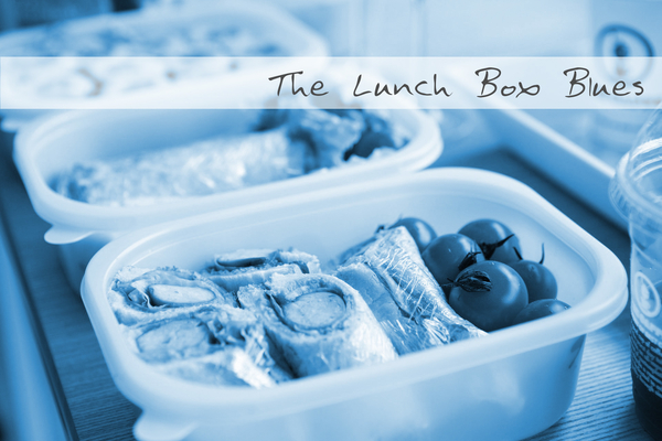 Lunch Box Blues