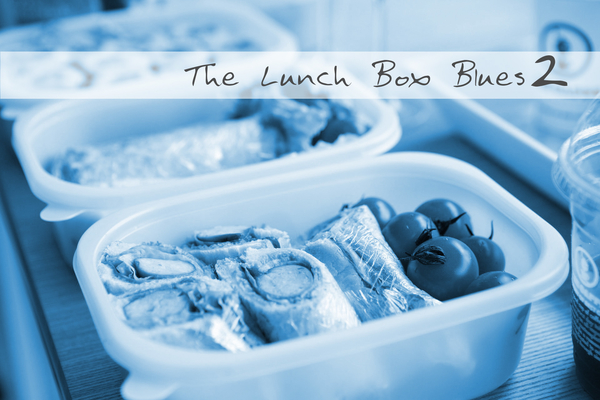 Lunch Box Blues 2